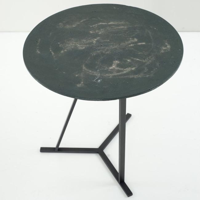 Table Krakau - Halchimia Head Green